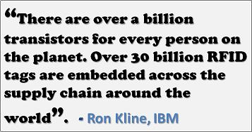 Ron Kline Quote
